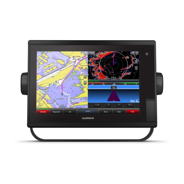 Garmin GPSMAP 1222 Touch 12 Inch Colour Chart Plotter